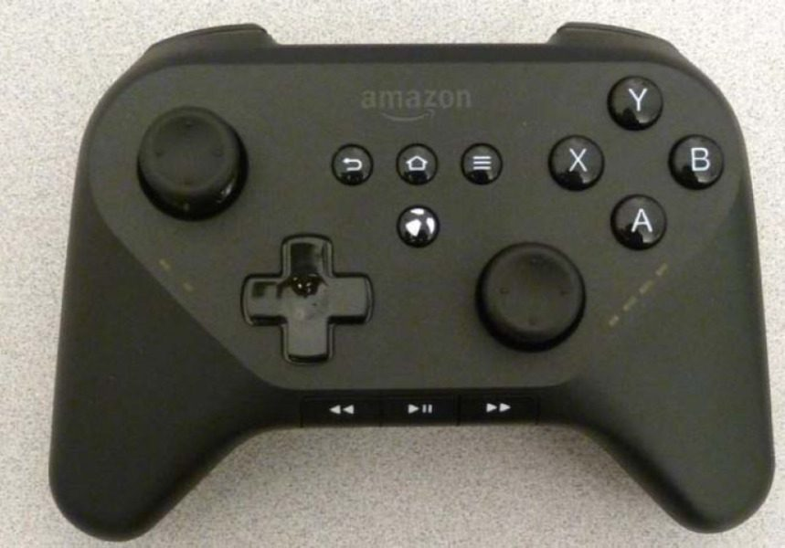 Amazon Android Gamecontroller