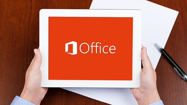 Office voor iPad