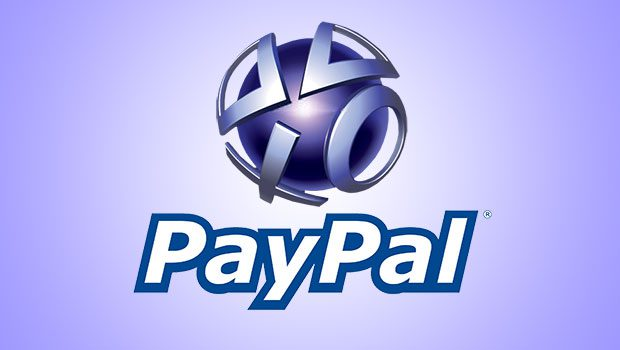 PlayStation Store - PayPal