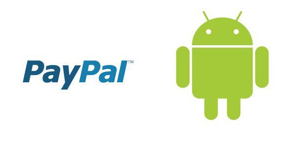 Android - PayPal