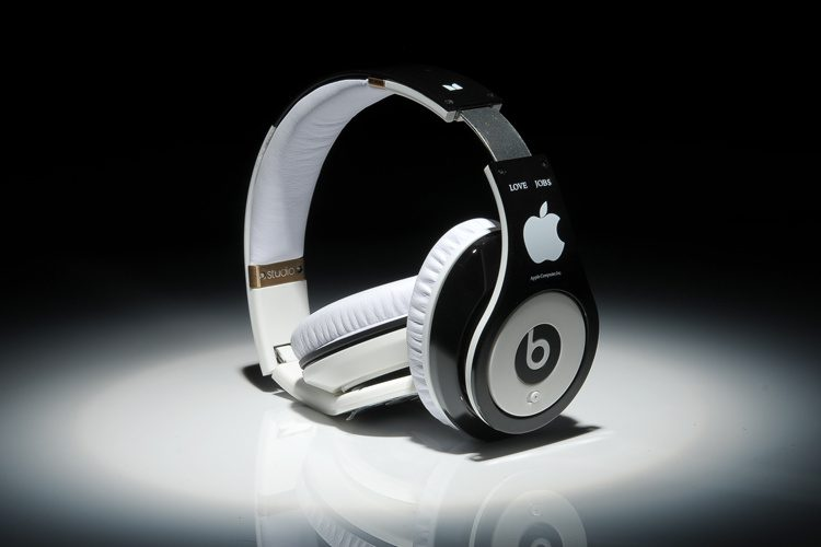 Apple - Beats by Dre
