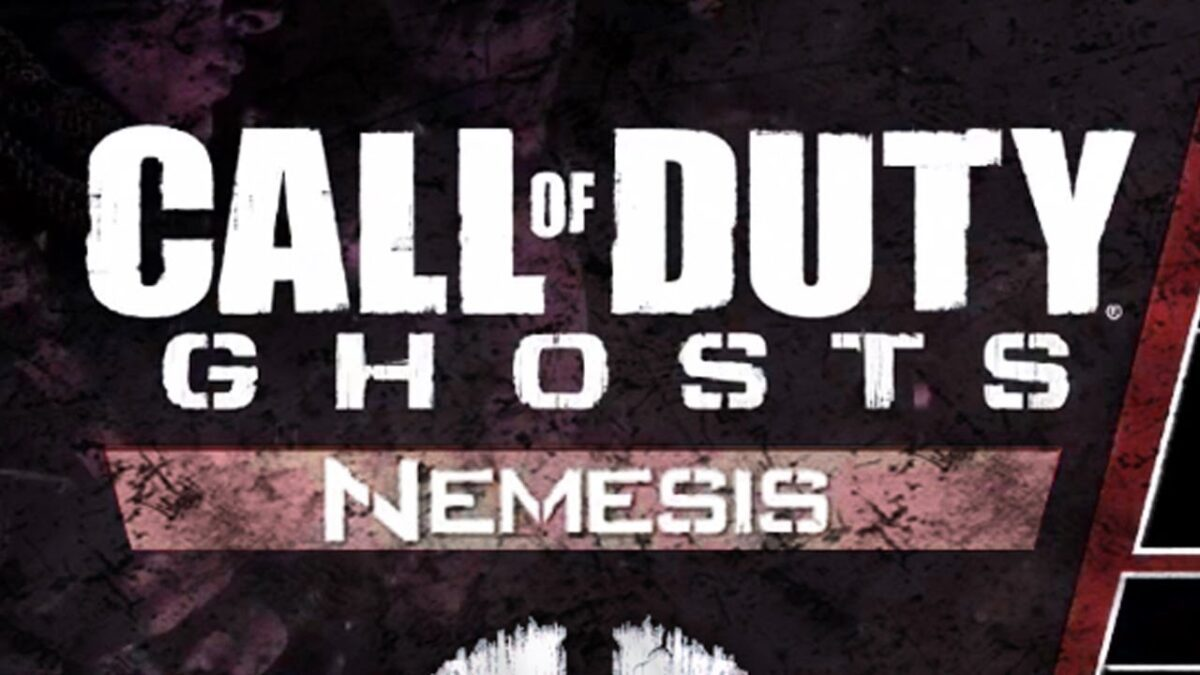 Call of Duty - Ghosts Nemesis