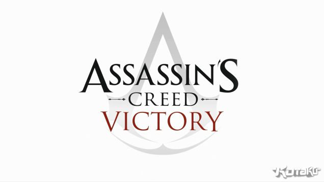 Assassin's Creed - Victory