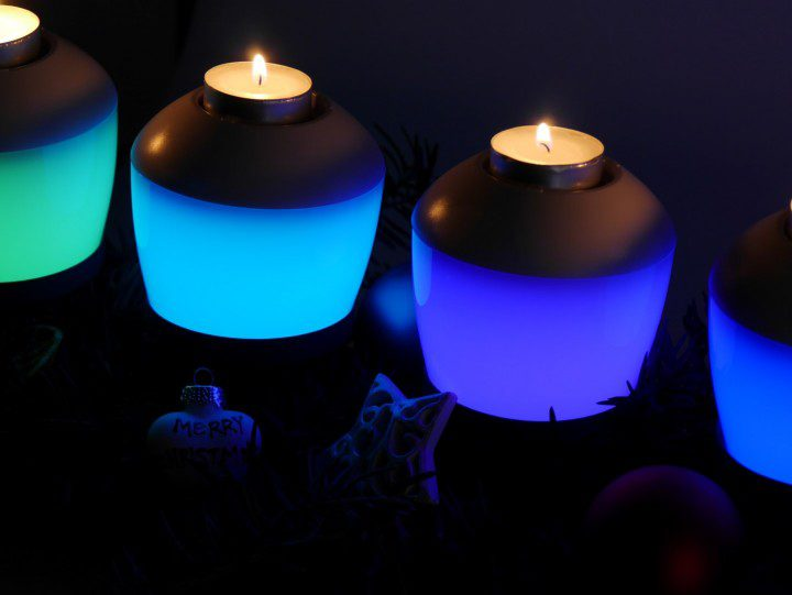 MiPow Playbulb Candle