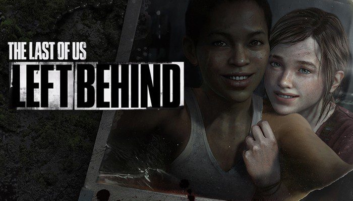 The Last of Us- Left Behind