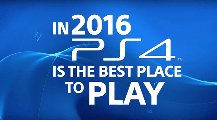 PS4-in-2016