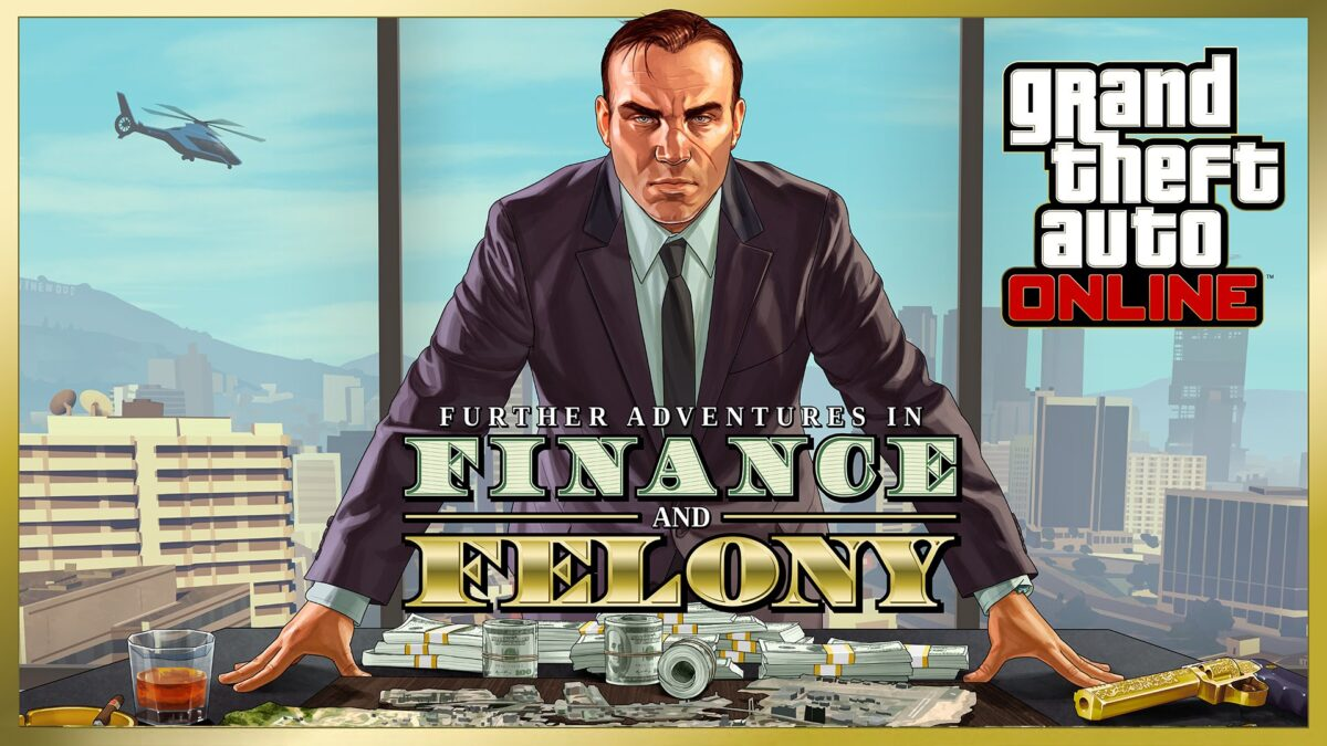 Further Adventures in Finance and Felony