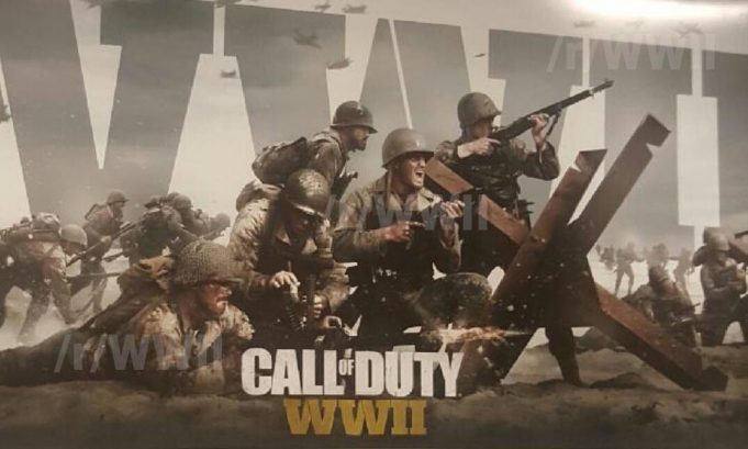 Call of Duty WWII bèta