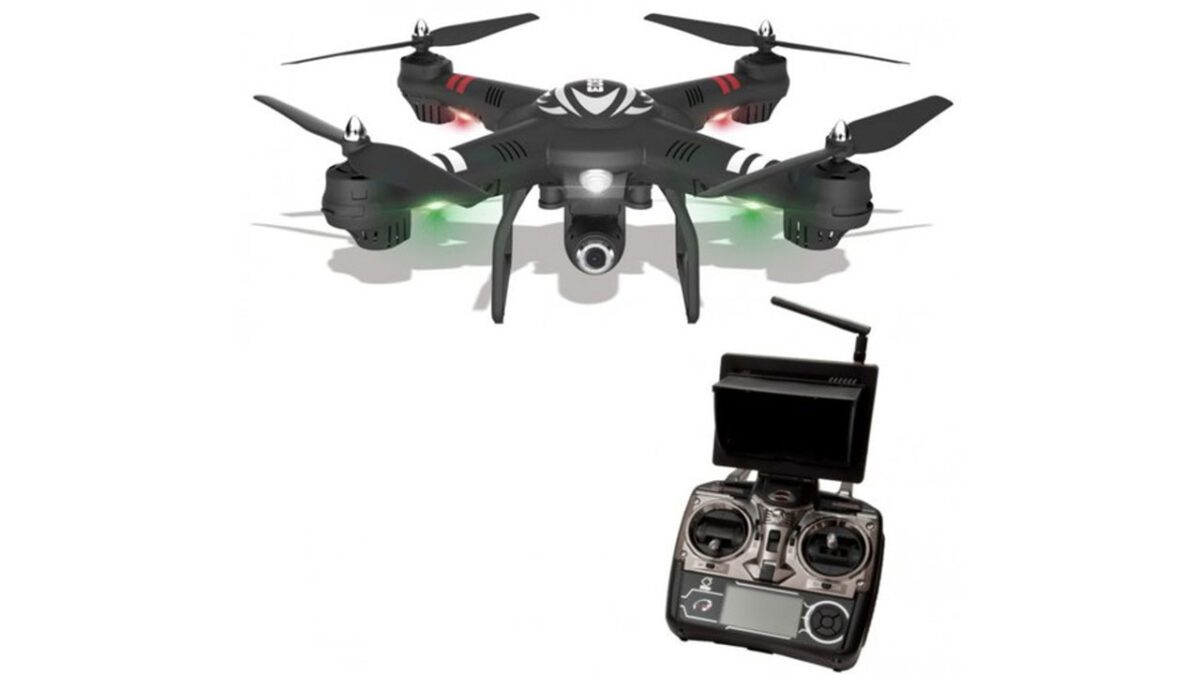 WLtoys Q303 Quadcopter