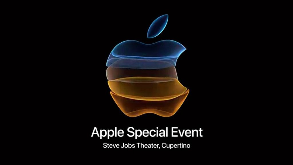 iPhone 11-event live